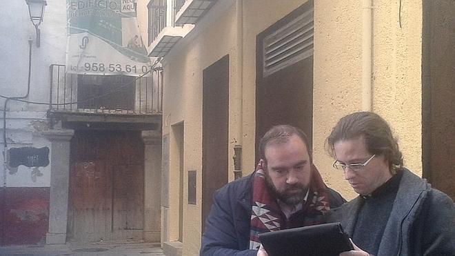 IU critica que la Junta no destine financiación para rehabilitación en Granada