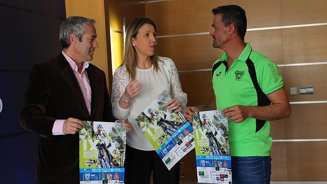 La mountan bike reunirá a 600 corredores en El Ejido