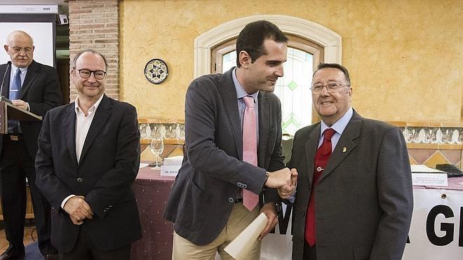 """El alcalde destaca """"la generosidad y el ejemplo"""" de los donantes de sangre"""