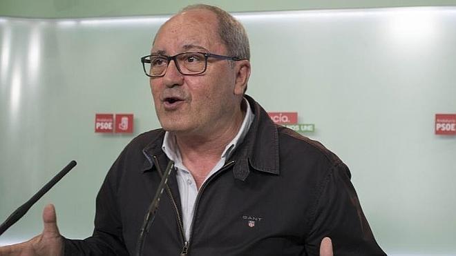 PSOE y Ciudadanos cierran en Madrid y Andalucía un acuerdo para desbancar al PP de la Alcaldía de Granada