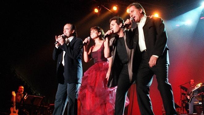 La gira 'El Gusto es nuestro. 20 años' recalará en Granada