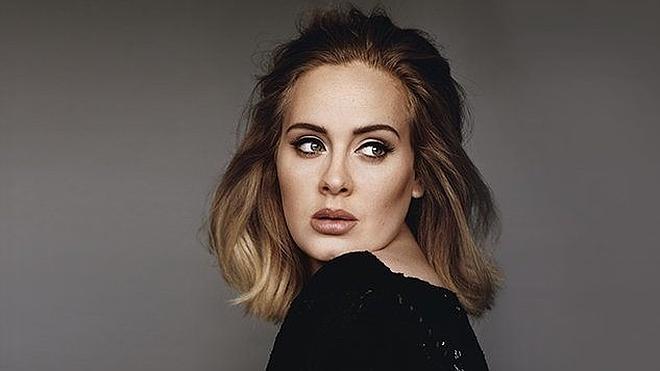 Adele, la cantante más rica de Reino Unido