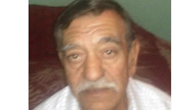 Buscan a un hombre de 67 años desaparecido en Atarfe