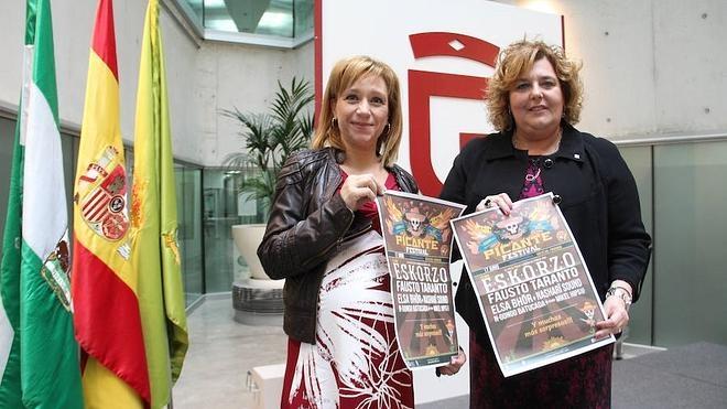 Eskorzo encabeza el cartel del IX Picante Festival de Güevéjar