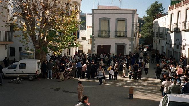 Una veintena de pueblos, sin oficina del banco en la que actualizar la cartilla