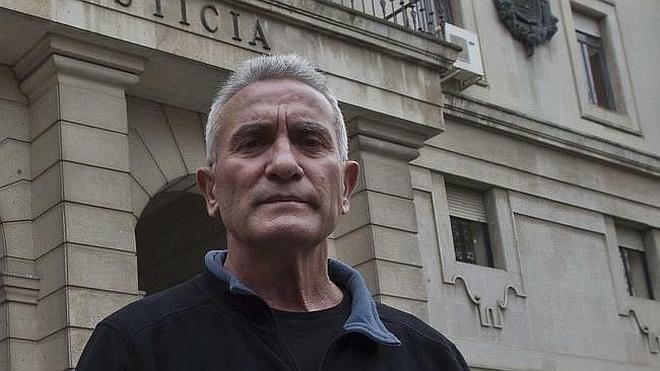 Cañamero, candidato de Unidos Podemos por Jaén