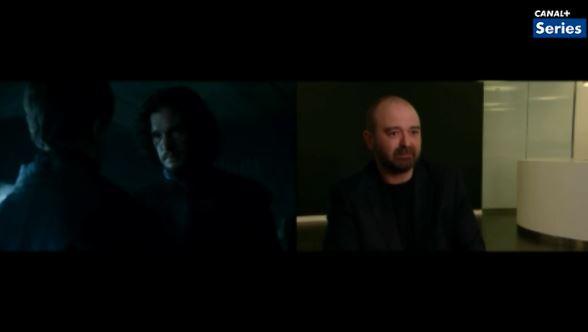 ¿Quién se esconde detrás de la voz cada personaje de Juego de Tronos?