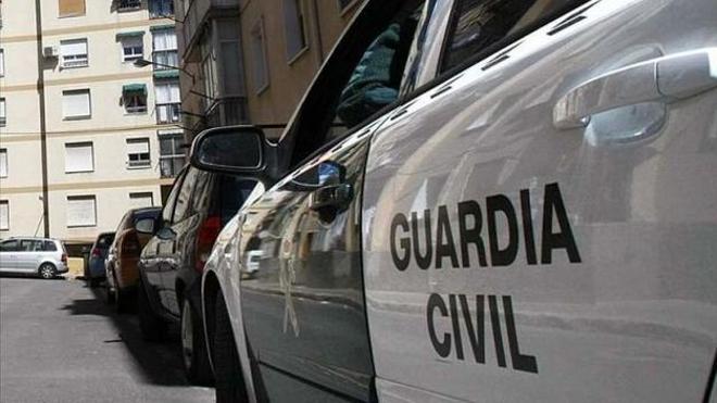 Detenido un capitán de la Guardia Civil en una operación antidroga