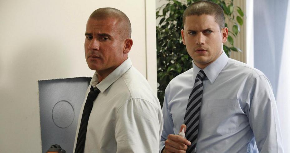 Un actor de 'Prison Break', a punto de morir durante el rodaje