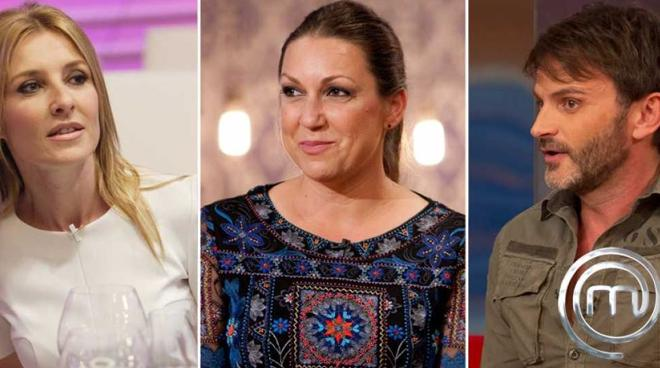 'MasterChef Celebrity': famosos confirmados y 5 nuevos candidatos