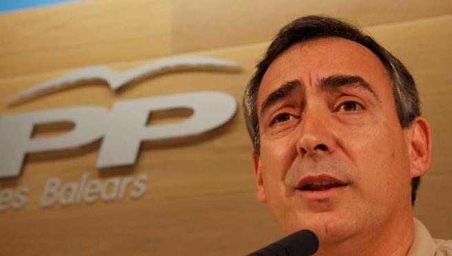 'El día del machote', última propuesta de un concejal del PP de Baleares