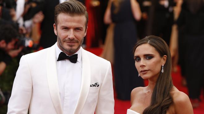 El pique político de David y Victoria Beckham que divide a Reino Unido
