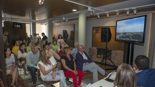 Una nueva web y un audiovisual para promocionar 'El Viaje al Tiempo de los Iberos'