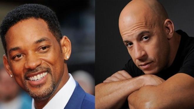 Si votas a Unidos Podemos te gusta Will Smith y si votas al PP, Vin Diesel