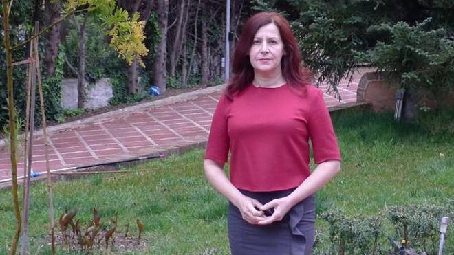 Premian a una cirujana de Granada por una novedosa técnica para los niños con mandíbula muy pequeña
