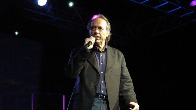 Serrat, Víctor Manuel, Ana Belén y Miguel Ríos actúan en Granada