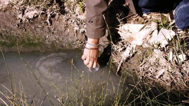 El Supremo acorrala a trece localidades por sus vertidos de aguas residuales