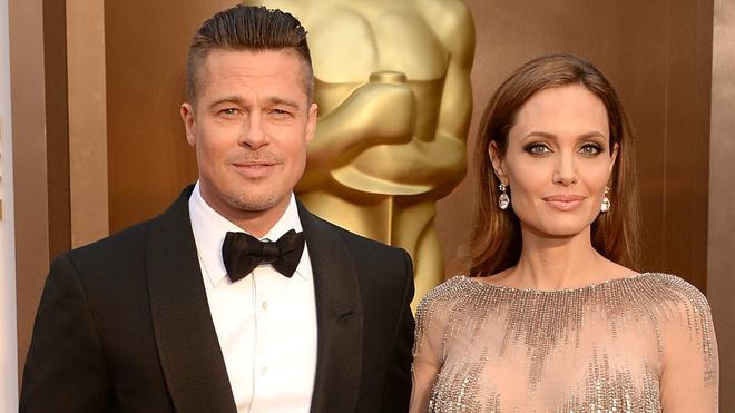 La inesperada famosa que ha provocado la ruptura de Brad Pitt y Angelina Jolie