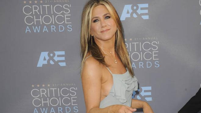 Jennifer Aniston estalla contra la prensa del corazón en una carta
