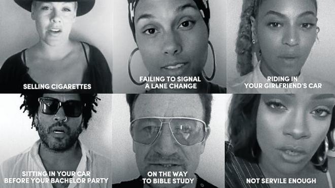 23 maneras de las que te pueden matar si eres negro en EE.UU.