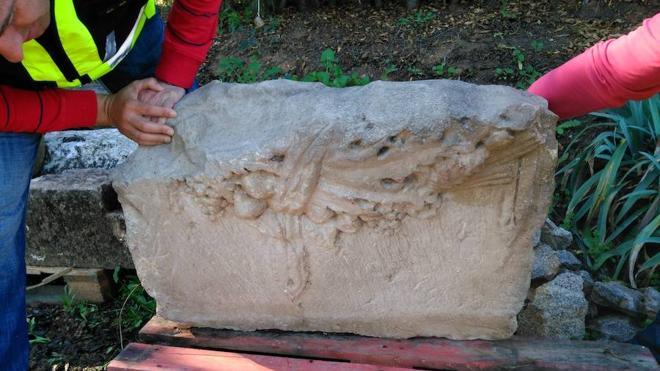 La Policía recupera 46 vestigios arqueológicos de gran valor