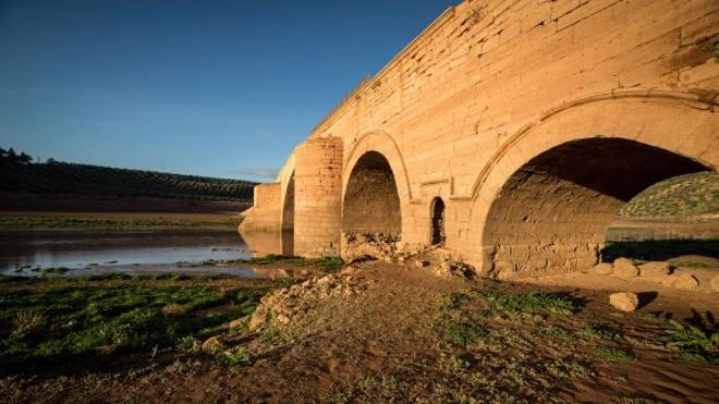 Patrimonio en estado crítico