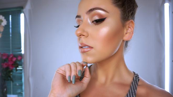 Tendencias en maquillaje: ¿Qué es el 'strobing'?