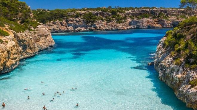 3 planes para descubrir Mallorca este verano
