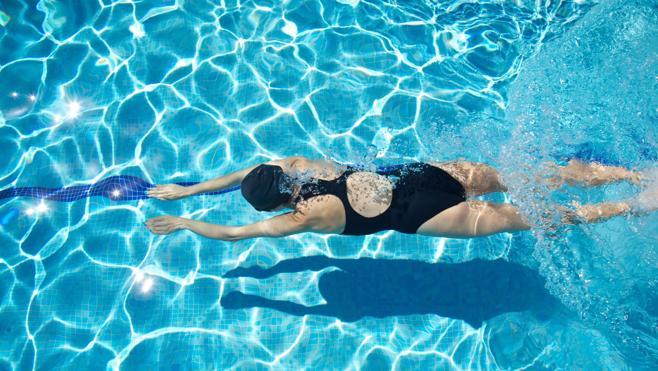 ¿Cuál es el mejor bañador para hacer natación?