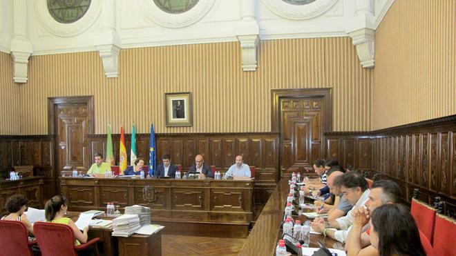 Diputación reduce su tasa por redactar proyectos de obra a los consistorios menores de 10.000 habitantes