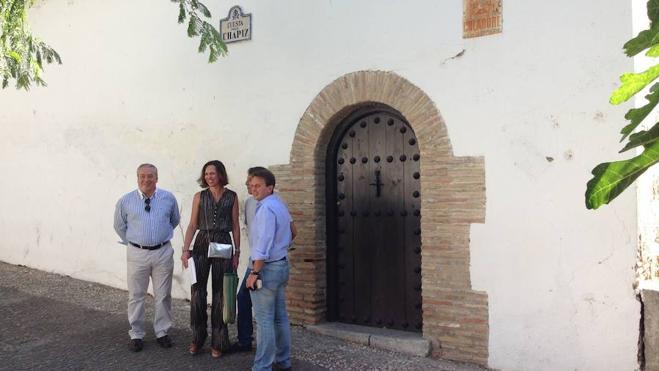 """El PP insta al alcalde a reclamar a la Alhambra """"los seis millones que dejó de invertir en 2015"""""""