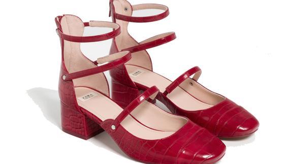 Por qué todo el mundo habla de estos zapatos de Zara?   Ideal