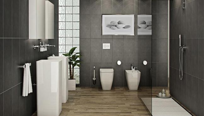 3 ideas para que ahorres espacio en tu baño