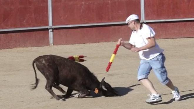 Un vídeo de PACMA denuncia la crueldad con becerros de pocos meses