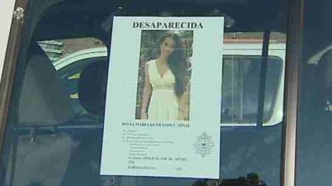 ¿Había desaparecido Diana Quer en otras ocasiones?