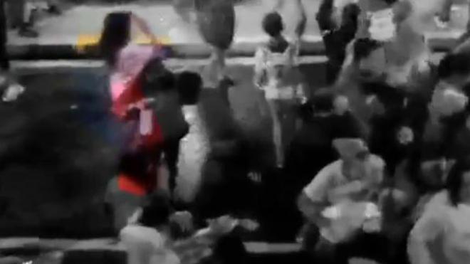 La Guardia Civil analiza las imágenes de una fiesta con la madre de Diana Quer