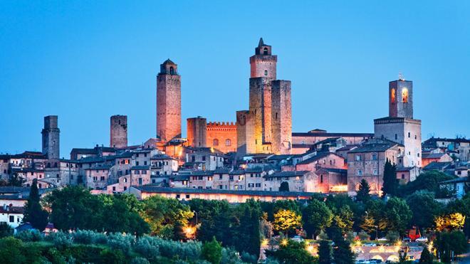 3 lugares desconocidos de Europa que debes visitar