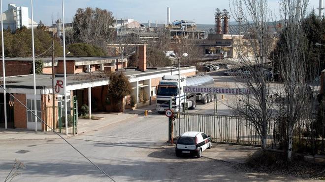 Archivan la primera pieza de los ERE por las ayudas a Azucareras Reunidas de Jaén