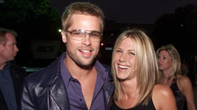 Brad Pitt quiere pedir perdón a Jennifer Aniston 12 años después