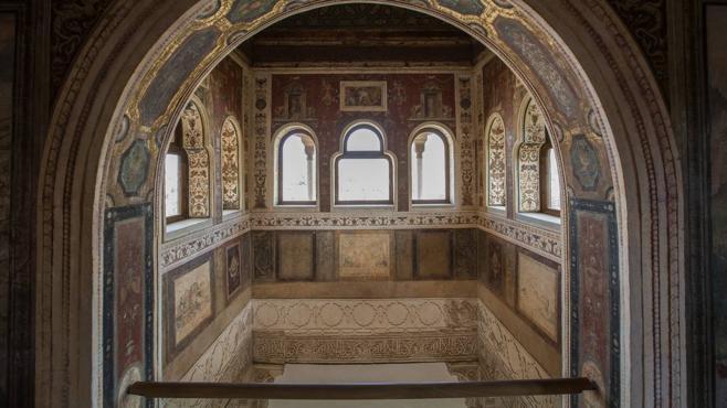 La Alhambra oculta