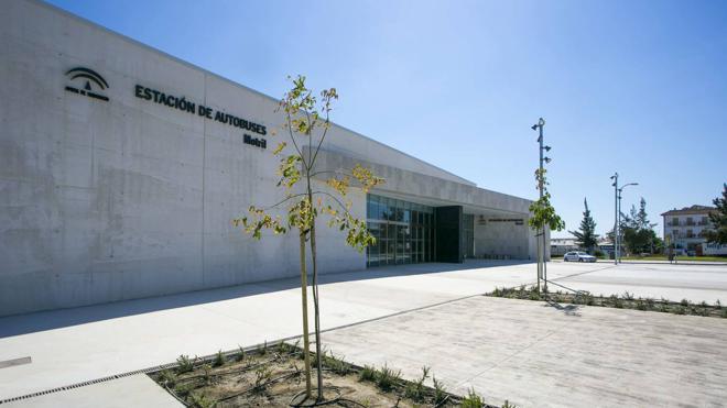 La nueva estación de autobuses de Motril entrará en funcionamiento a mediados de enero