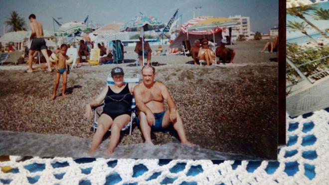 Amores viejos, nuevos y un viaje a Benidorm