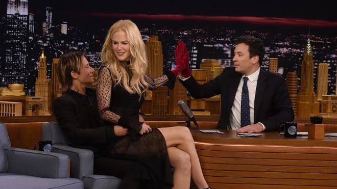 Nicole Kidman y Keith Urban, al borde de la ruptura