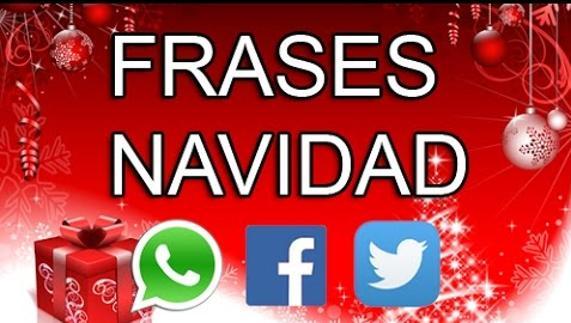Felicitaciones graciosas y originales de Navidad y Nochebuena para