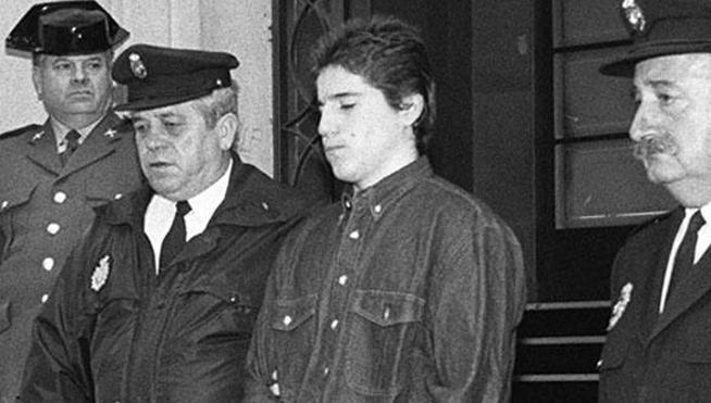 Cornejo vuelve a la cárcel de la que se fugó