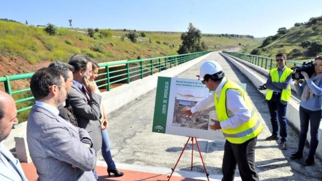 Linares no quiere perder el tren en 2017
