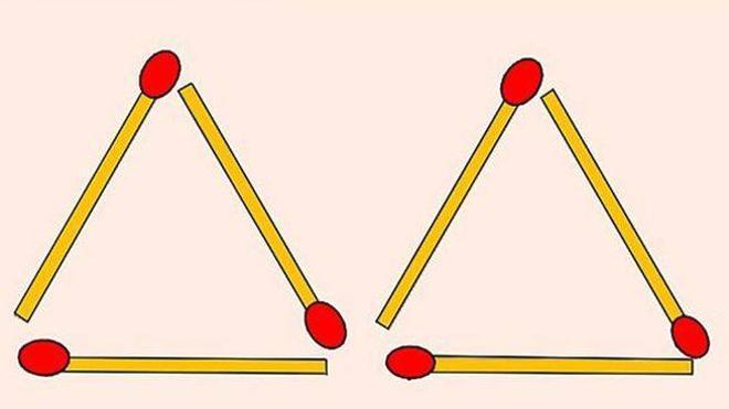 ¿Eres capaz de resolver este acertijo?
