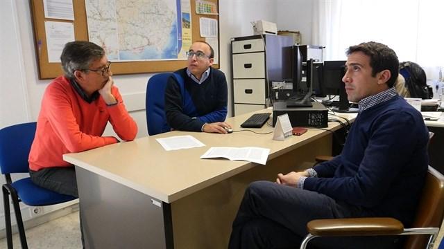 Diputación mejora el servicio de aguas en 37 municipios con el Telemando