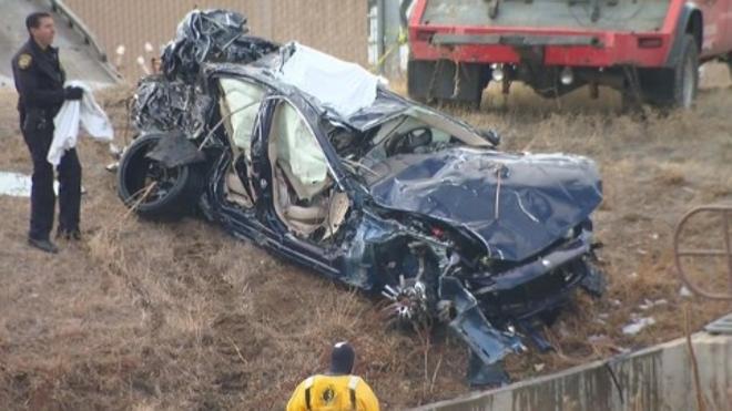 Fallece un joven tras subir un vídeo conduciendo un Maserati