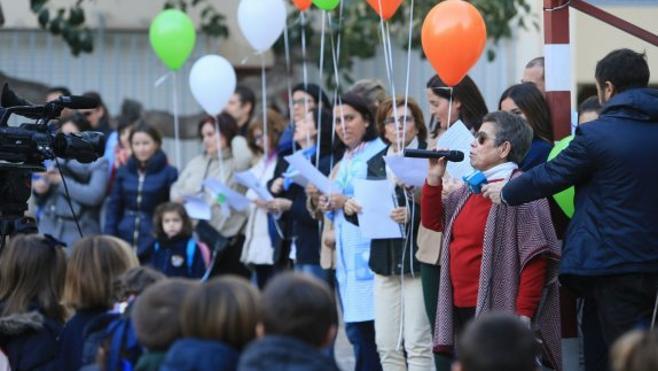 Los colegios concertados plantean una movilización el día 18 si no hay acuerdo
